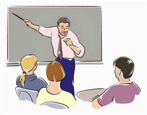 imagenes animadas de maestros y alumnos maestros dando clases animados imagui