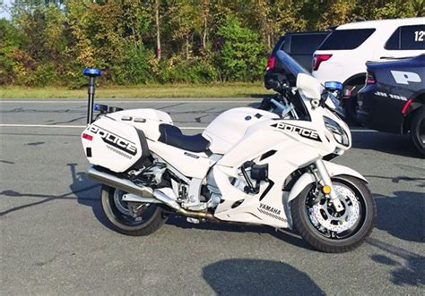 Motorrad Vs Police by 2018 Police Motorcycle Testing In Michigan Article