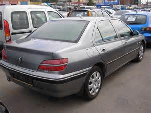 Peugeot 406 Weight Peugeot 406 2 0 1995 Auto Images And Specification