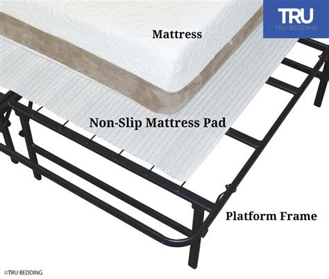 Futon Gripper Pad by Incontinence Bed Pad Waterproof Protection Trulitehome