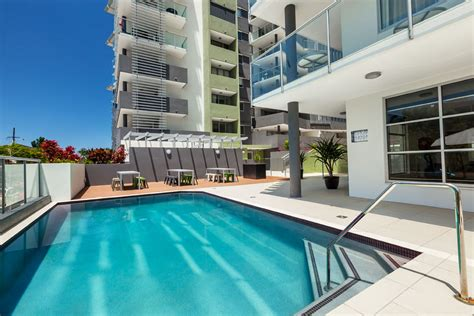 Quest Apartment Brisbane Brisbane Serviced Apartments Brisbane Hotel Quest