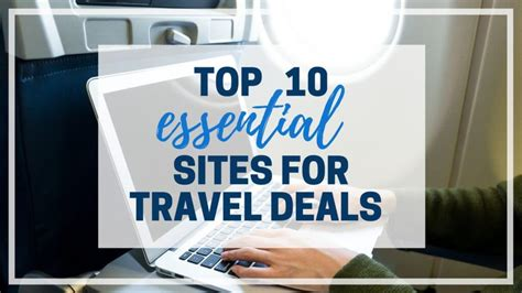 best websites for deals best for travel deals the scenic suitcase