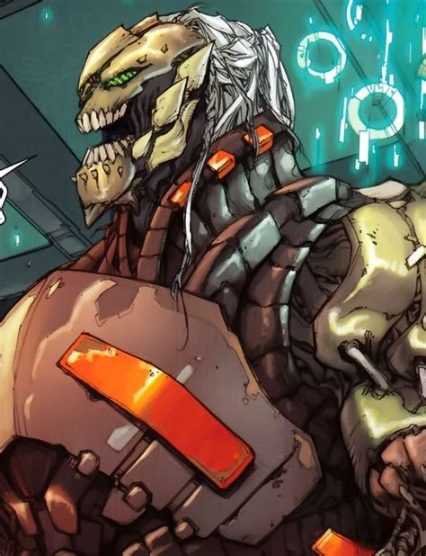 doomslayer new earth dc comics database