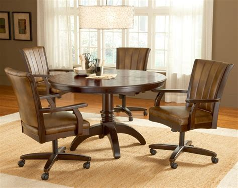 swivel dining room chairs dining room set with swivel chairs set of eight swivel