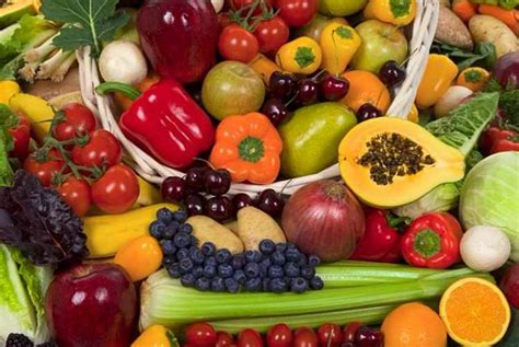 que alimentos son antioxidantes naturales antioxidantes naturales mejores alimentos y frutas