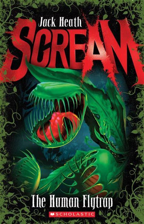 scream books get scared new kidz books in oz