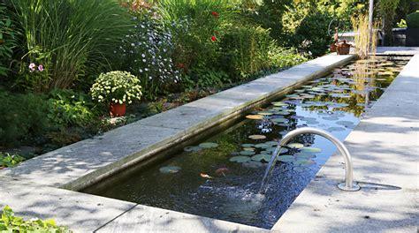 Garten Gestalten Teich by Gartengestaltung Teich Ebikon Cham Villiger Arnosti