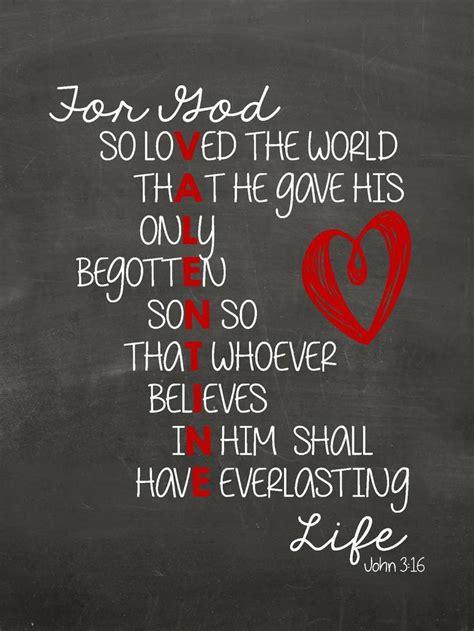 christian valentines day sayings true jesus 3 16 paper stuff