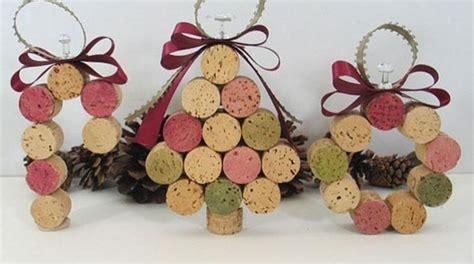 ideas navide 241 as recicladas 191 c 243 mo decorar navidad con