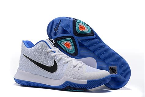 duke basketball shoes for sale 2017 cheap nike kyrie 3 duke white blue black for sale
