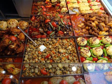 ottoman kitchen baran ottoman kitchen istanbul sultanahmet restaurant