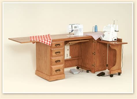 sewing machine serger cabinet plans 17 best images about craft room ideas on