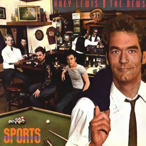 best of huey lewis and the news sports huey lewis and the news album
