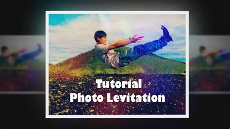 tutorial edit foto di picsart tutorial picsart cara edit foto membuat foto melayang