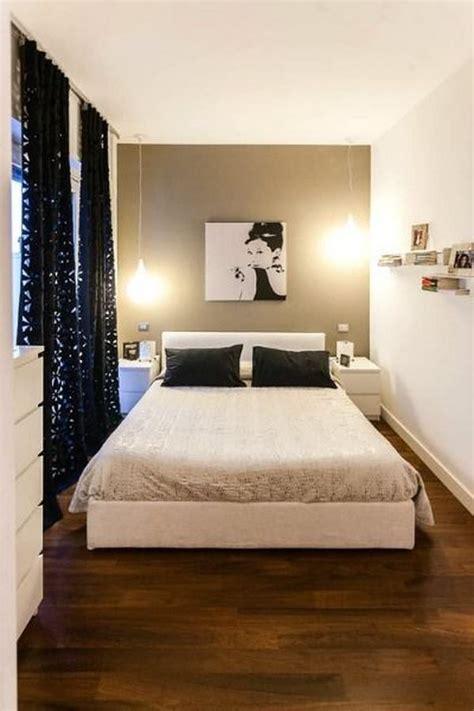 creative ways    small bedroom  bigger house good