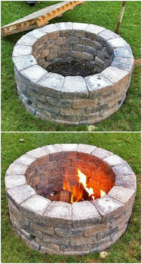 how many bricks for a pit 20 incredibly creative ways to reuse bricks diy crafts