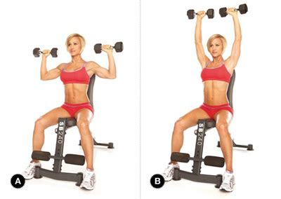 seated chest press vs bench press top 4 shoulder strengthening exercises indian weight