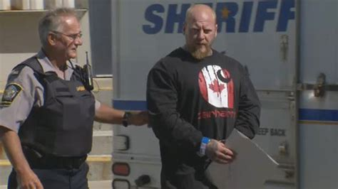 Hells Angels member faces charges after raid at Cole Harbour home   CTV Atlantic News