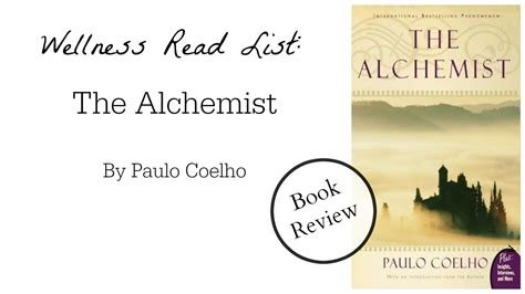 the alchemist book report the alchemist book review this book changed my