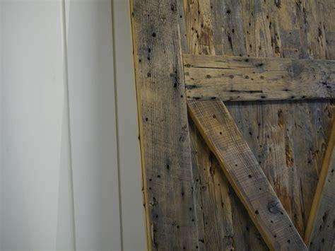 sliding barn doors bingham lumber