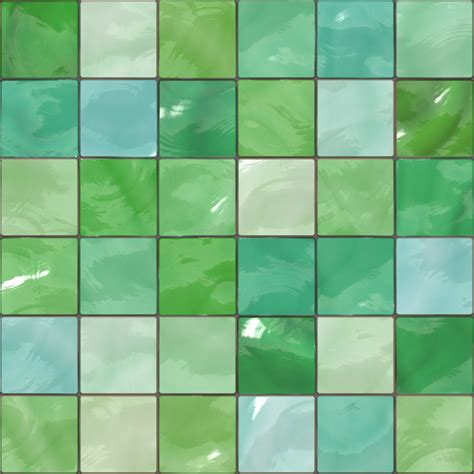 generated tile background texture