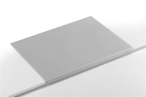 desk mat with edge protector durable