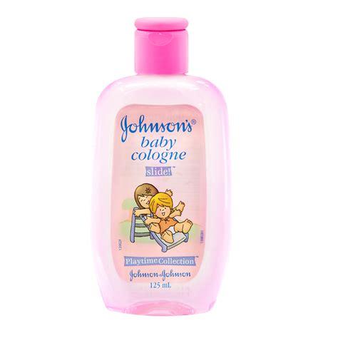 Parfum Bayi Johnson jual johnson s baby cologne slide 125ml jd id