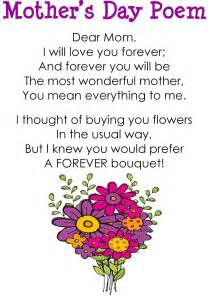 my coolest quotes mother s day poem
