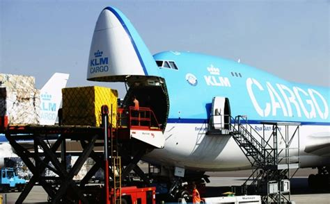 air freight cavalier logistics