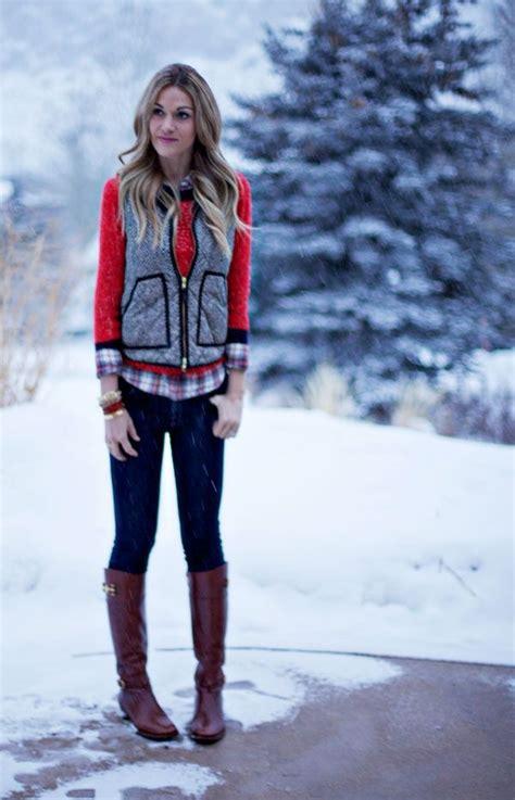 Fashion 91 Nc 1 preppy snow day moda en cabello cabello accesorios y estilo