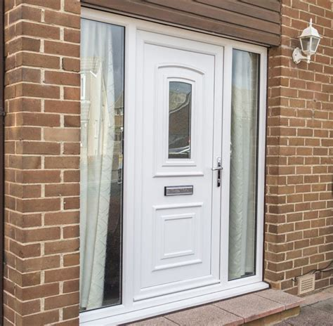 Safe Style Doors Safestyle Door Cost Upvc Front Doors Price Of Glazed Front Door