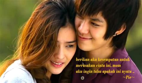 yes or no film thailand romantis sub indo recommendation from this brown eyes