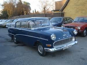 Opel Rekord 1960 Opel Rekord 1960 Sedan Sold Classicdigest
