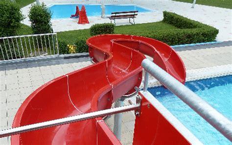 water slide sections aquarena gmbh kinderrutschen f 252 r kinder von 3 bis 6