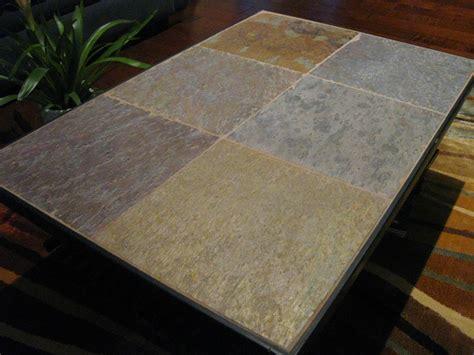 diy tile coffee table shoe racks into coffee table ikea hackers ikea