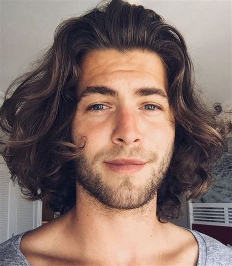 hairstyles attract guys 45 hottest men s curly hairstyles that attract women