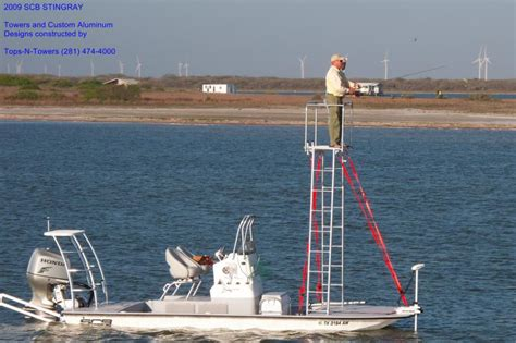 texas flats boats dangerous stability with a cobia tower the hull truth boating