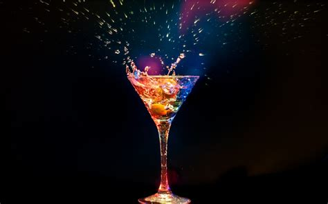 Cocktail Hd Wallpaper And Background Image