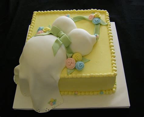 baby belly baby shower cake baby shower ideas