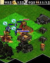 age of empire mobile age of empires ii mobile screenshots for j2me mobygames