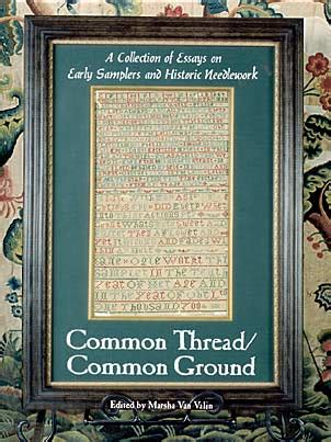 is common ground books common thread common ground book the scarlet letter