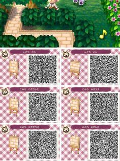 flower brick path acnl qr code paths caminos acnl