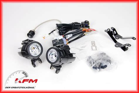 Original Bmw Motorrad Ersatzteile Kaufen by 60314910133 Ktm Zusatzscheinwerfer Kit Original Neu Kfm