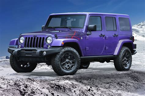 jeep recalls 2016 2017 wranglers for impact sensor wiring