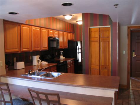 Kitchen Things Westgate by Westgate Resort Gatlinburg Tennessee