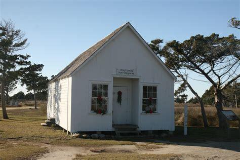 friends of portsmouth island to meet on ocracoke