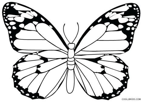 complex butterfly coloring pages butterfly coloring pages to print coloring pages ideas