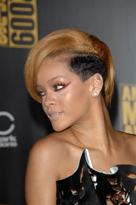 hair evolution rihanna the hair chameleon more com