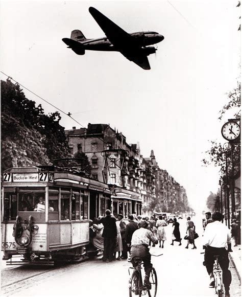 3 In 1 Berliana berlin blockade by soviets pictures to pin on