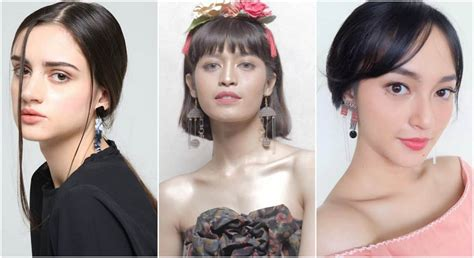 Dreamcatcher Earring By Hnm Anting Branded Fashion Etnik Boho desain etnik khas indonesia dari 10 aksesori brand lokal ini bisa jadi senjata kamu buat til
